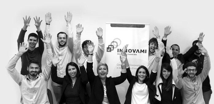Ethic e le start-up di CoStart Villa Garagnani hanno fatto visita all'incubatore d'impresa INNOVAMI di Imola, che negli scorsi 12 anni ha accompagnato la nascita di 26 giovani imprese