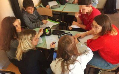 Progetto Mini-impresa: Ethic supporta la promozione della cultura imprenditoriale nelle scuole