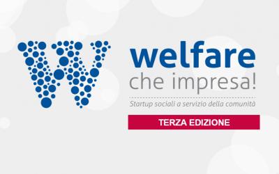 Welfare, che impresa! Torna il concorso che premia i migliori progetti di welfare di comunità
