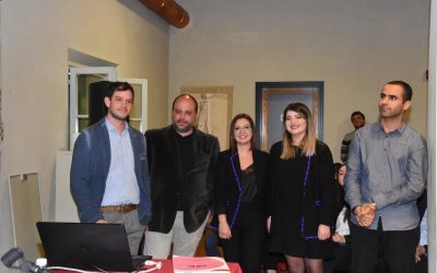 Co-Start Villa Garagnani: presentazione dei progetti imprenditoriali in Consiglio Comunale Aperto e Straordinario di Zola Predosa
