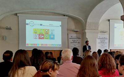 14 maggio: il Giro d'Italia della CSR – 'Responsabilità Sociale d'Impresa' fa tappa a Verona